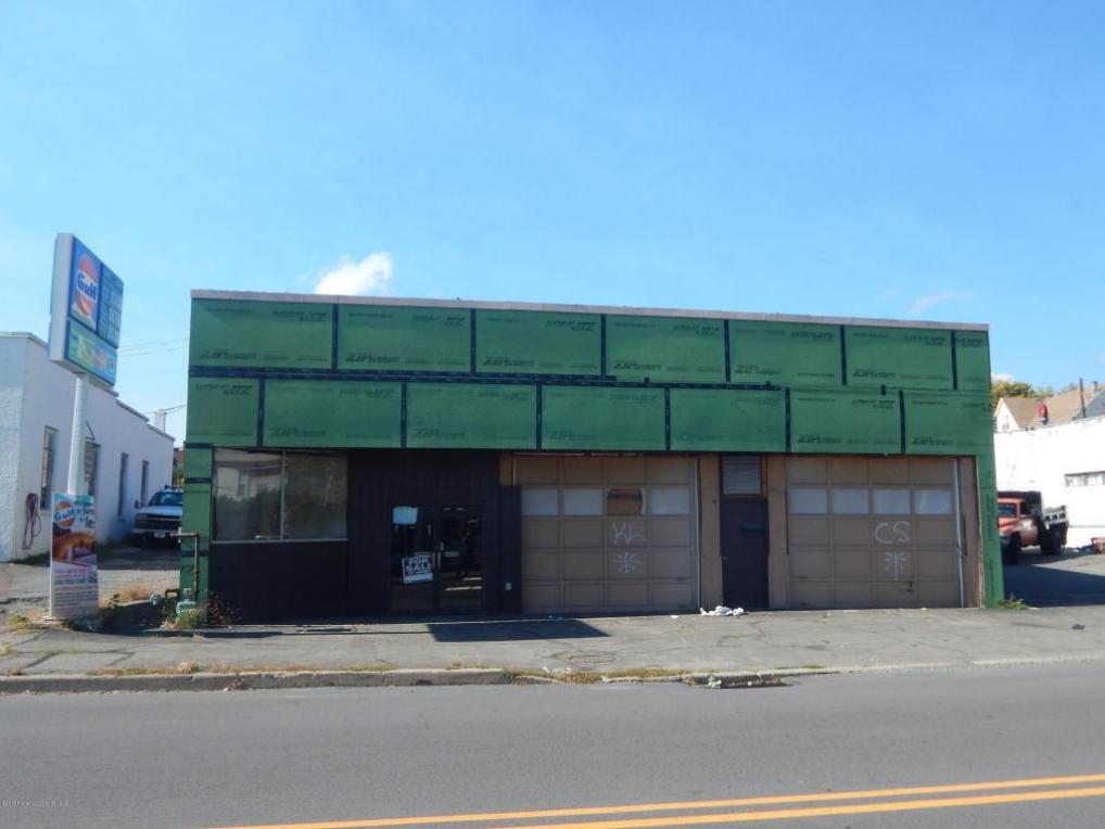 547 N Main Ave, Scranton, PA 18504