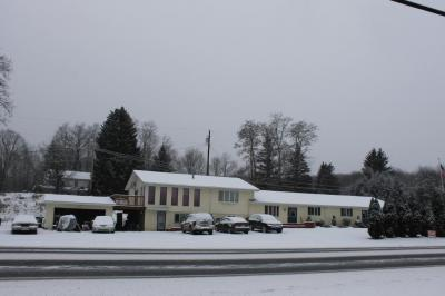Photo of 122-130 Mount Cobb Highway, Lake Ariel, PA 18436