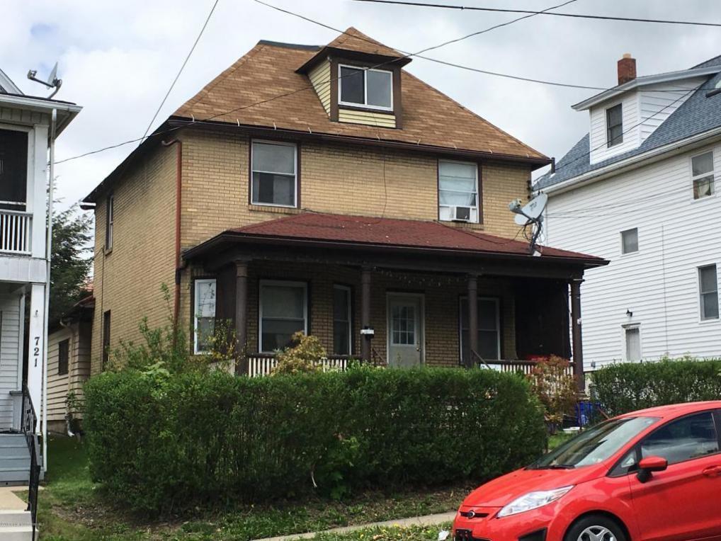 723 Wheeler Ave, Scranton, PA 18510