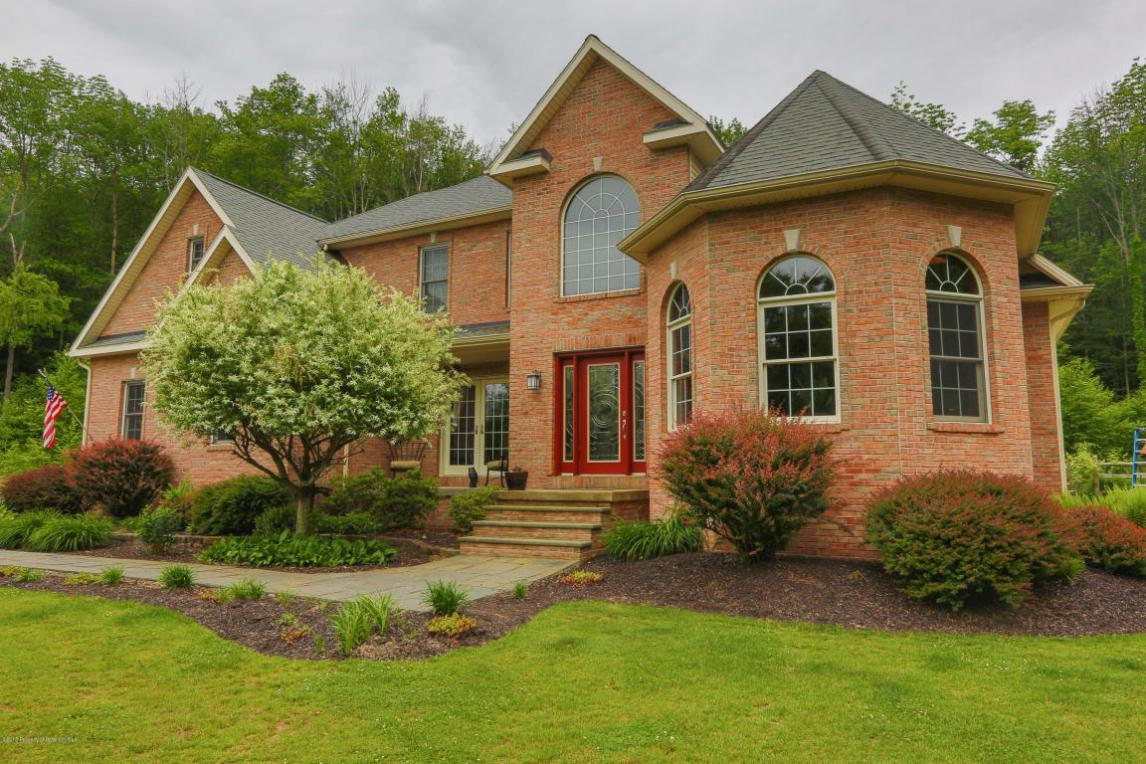 222 Holly Rd, Factoryville, PA 18419