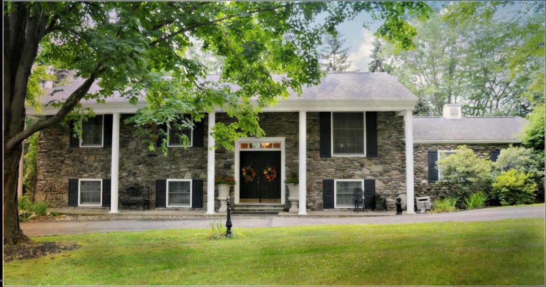 1003 Greenbriar Dr, South Abington Twp, PA 18411
