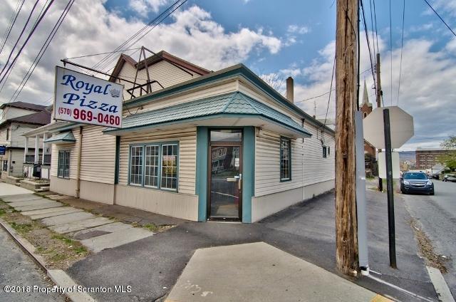 402 Pittston Ave, Scranton, PA 18505