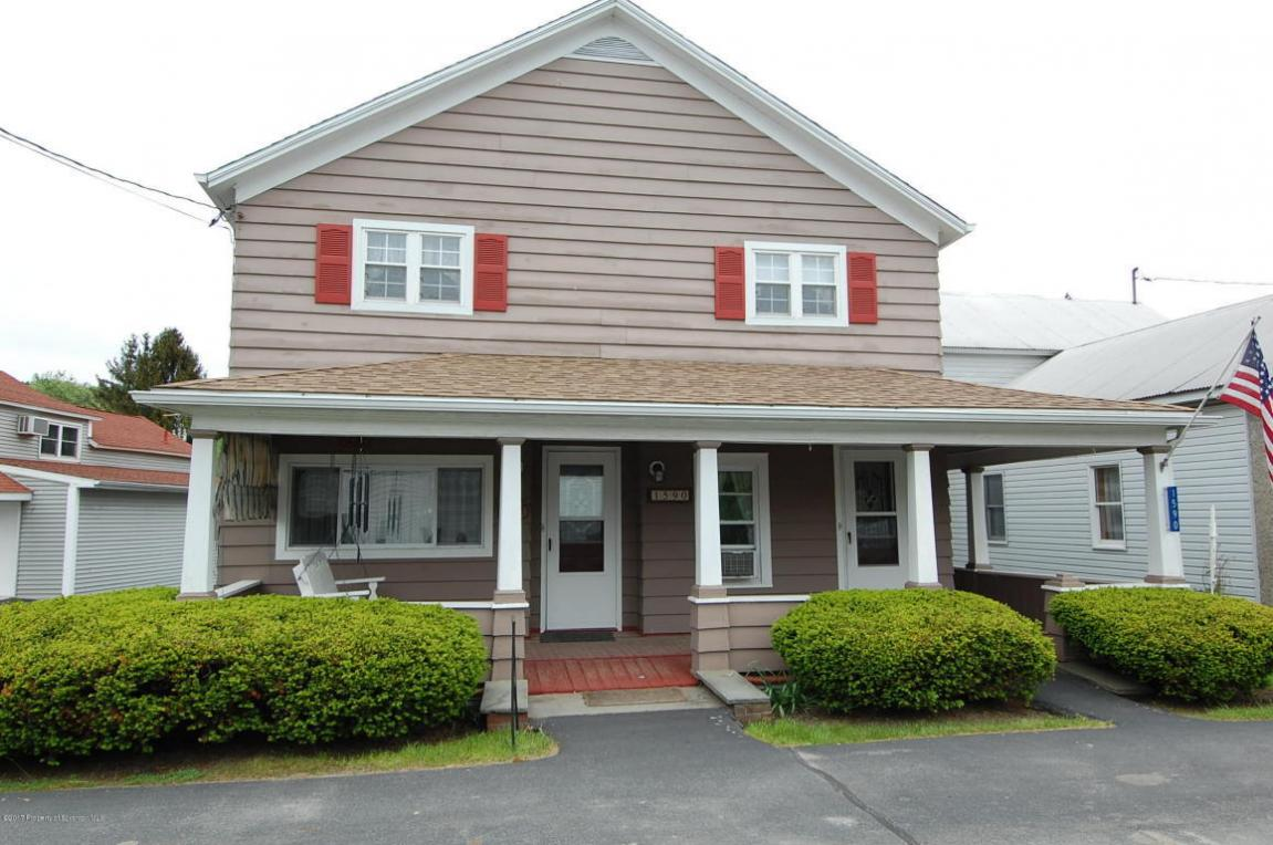 1590 State Route 106, Clifford Twp, PA 18421