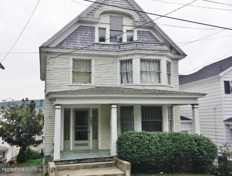 103 Washington St, Carbondale, PA 18407