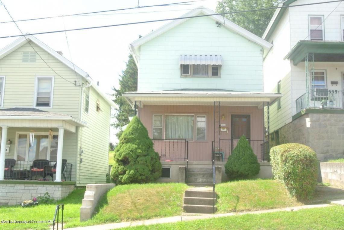 333 N Filmore Ave, Scranton, PA 18504