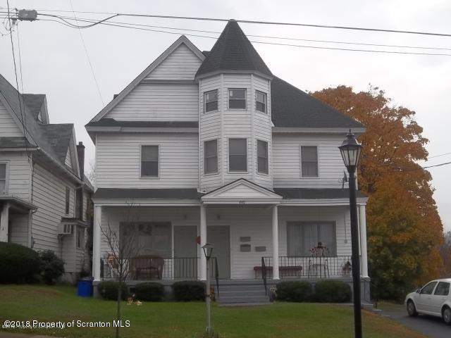 440 Washington Ave, Jermyn, PA 18433