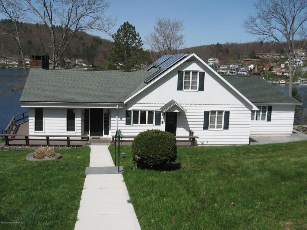 264 Point Rd., Factoryville, PA 18419