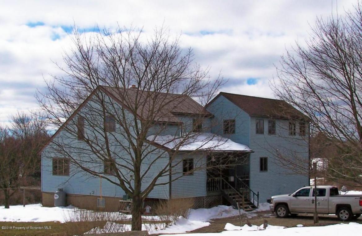 3453 Sr 2003, Springville, PA 18844