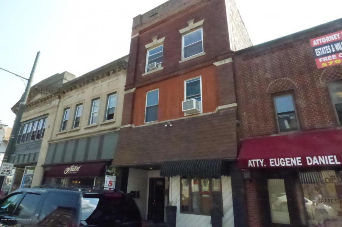 211 W Lackawanna Ave, Olyphant, PA 18447