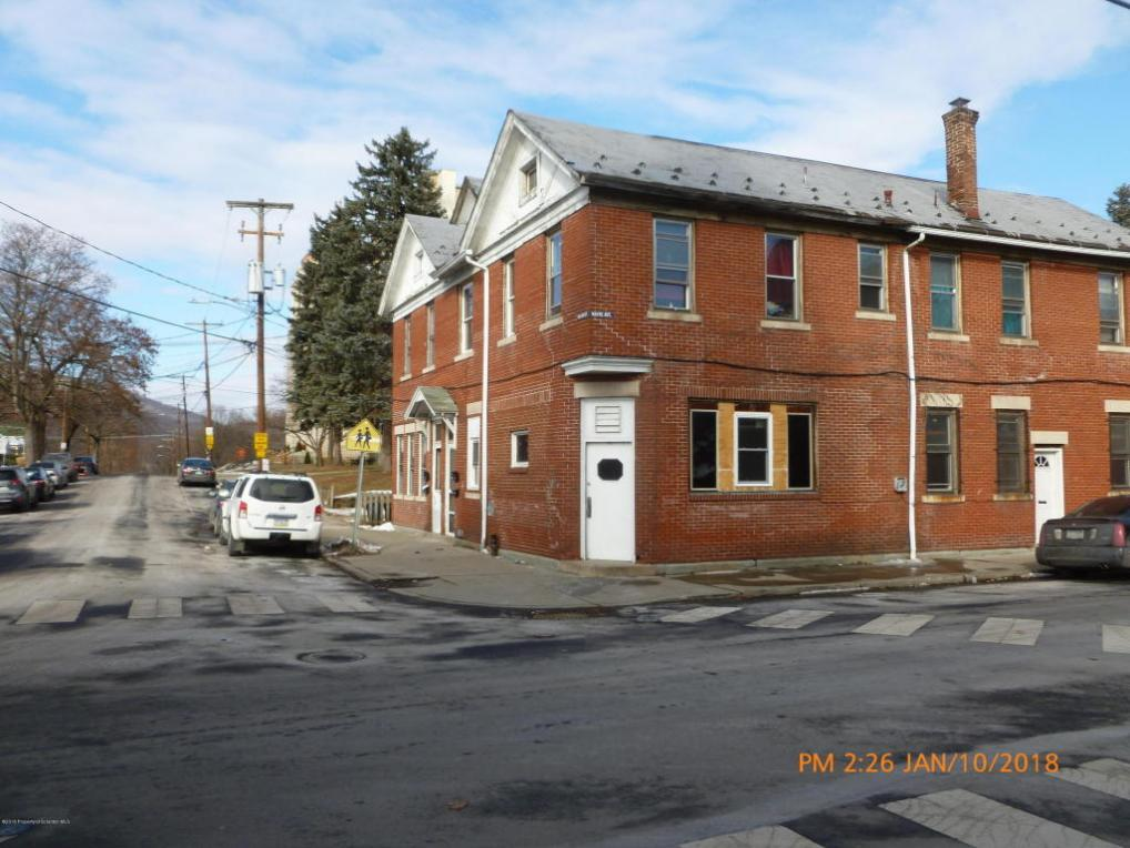 300 William St, Scranton, PA 18508