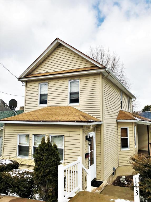 143 Dimmick St, Throop, PA 18512