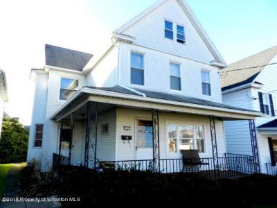 Photo of 1305 St Ann St, Scranton, PA 18505