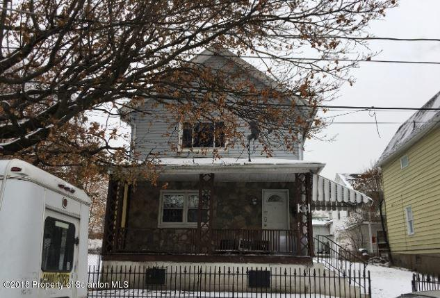 908 Sanderson Ave, Scranton, PA 18509