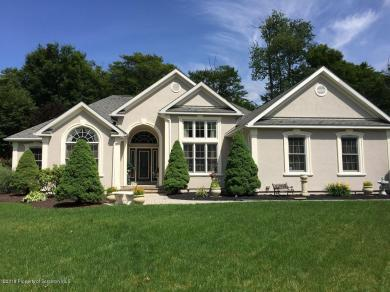 131 Mcesther Dr, Covington Twp, PA 18424
