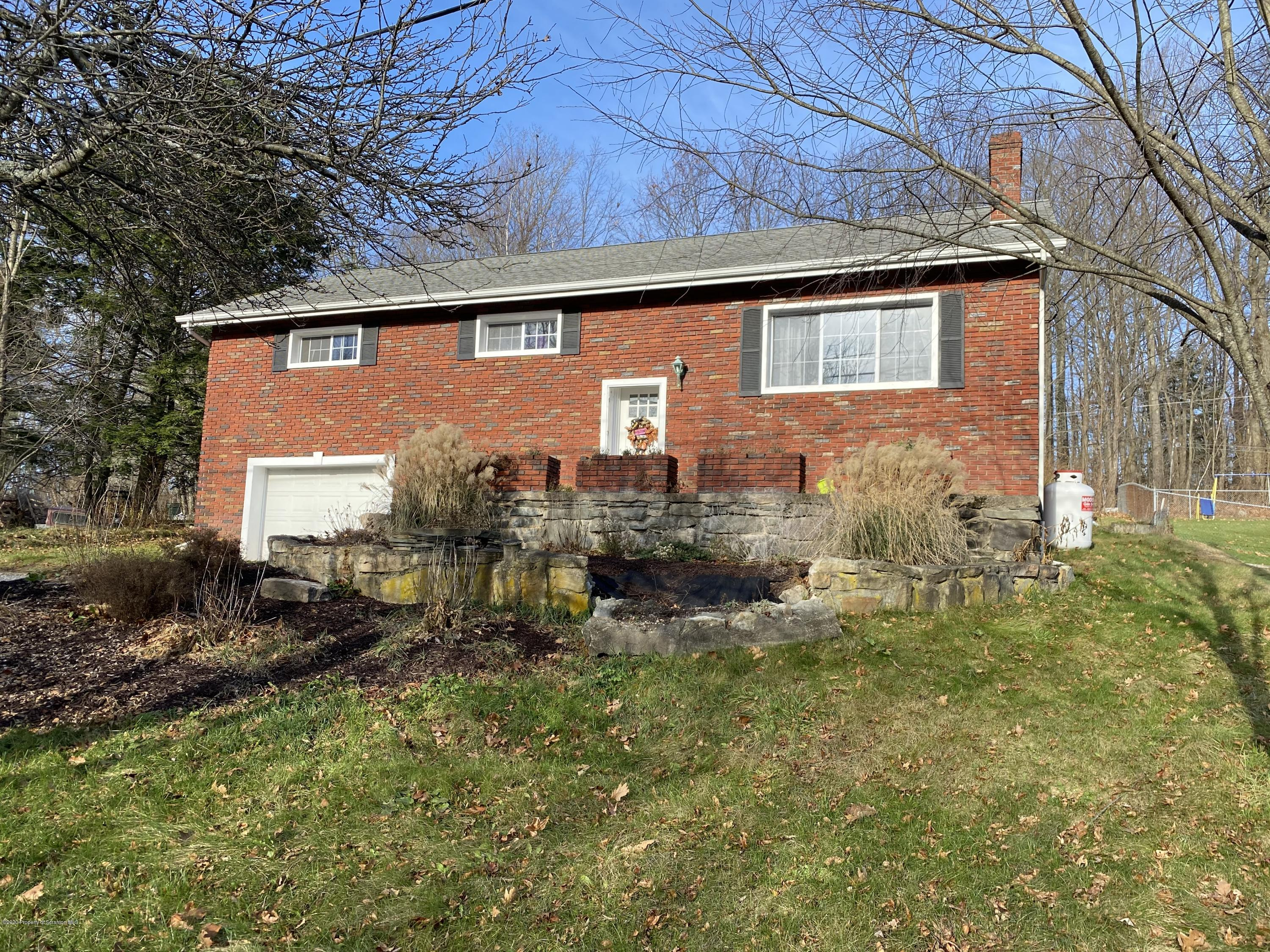 Mls 20 5006 4191 Hamlin Hwy Jefferson Twp Pa 18444