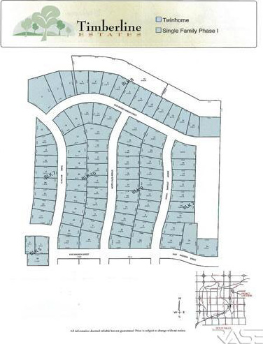 1104 N Danielle Ave, Sioux Falls, SD 57103