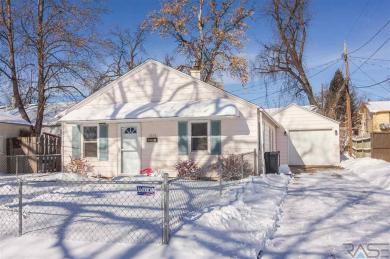 1616 W 28th St, Sioux Falls, SD 57105