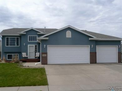 5101 S Carrick Ave, Sioux Falls, SD 57106