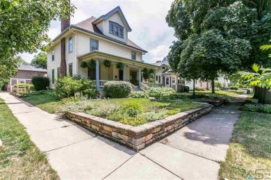 1100 S Main Ave, Sioux Falls, SD 57105