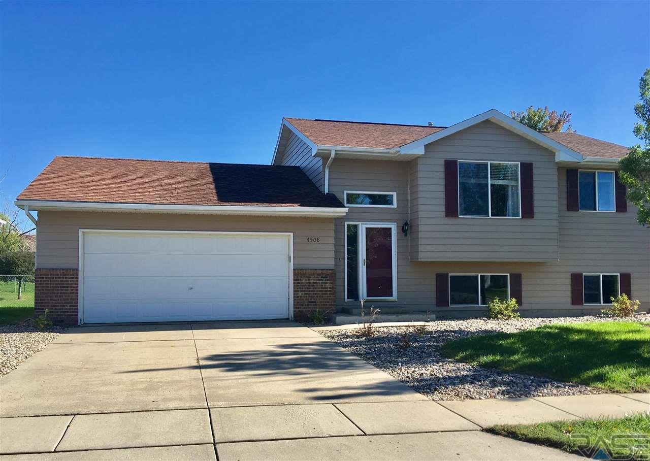Mls 21606083 4508 W Antelope Dr Sioux Falls Sd 57107