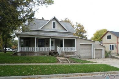 401 N Walts Ave, Sioux Falls, SD 57104