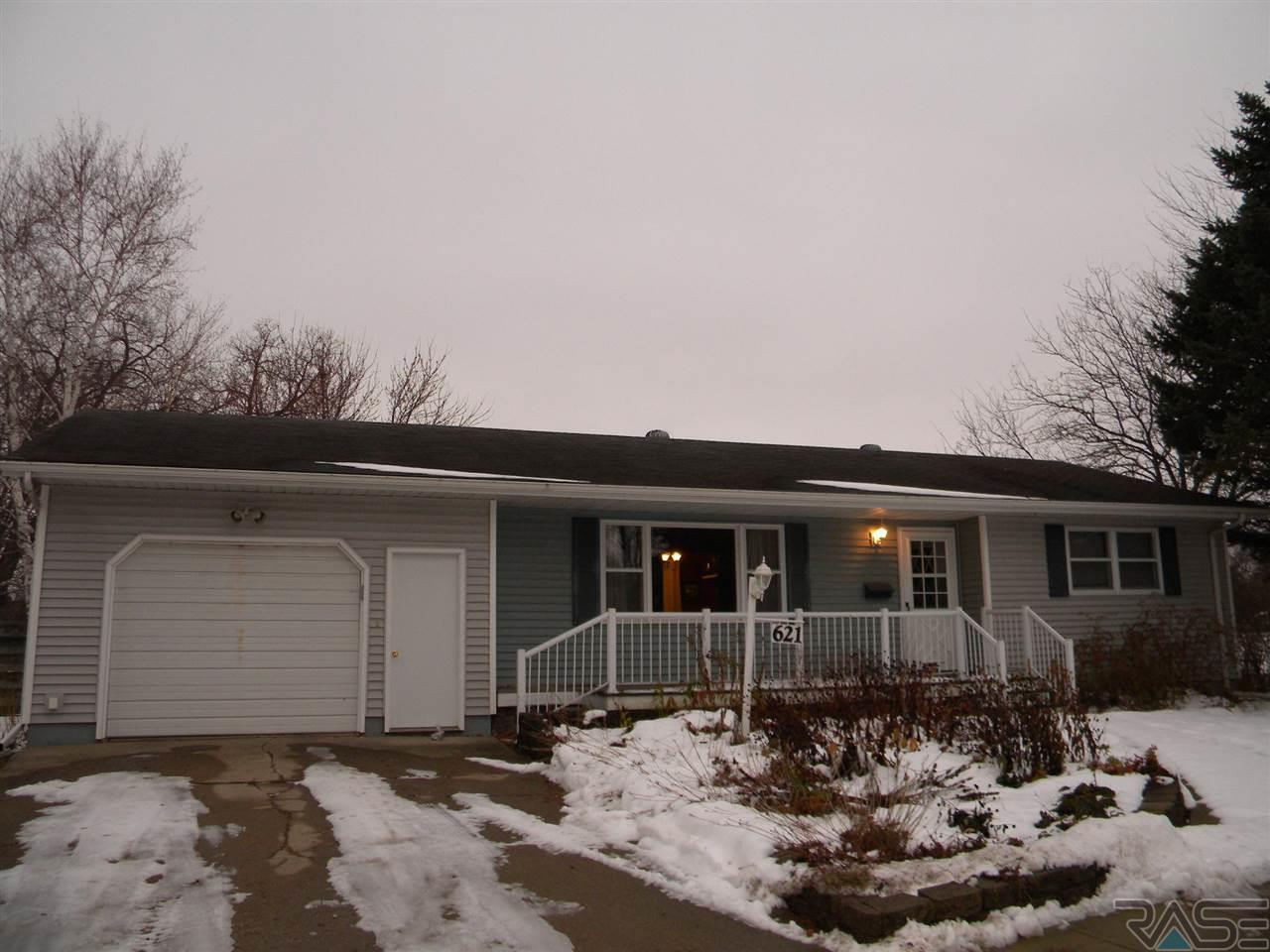 New Listing 621 NW 8th St