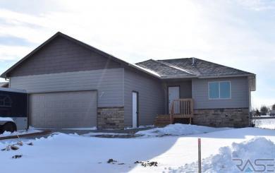 5721 W Bream Ct, Sioux Falls, SD 57107