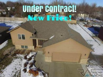 420 W 5th St, Tea, SD 57064