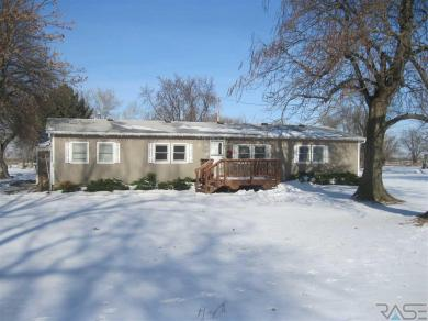 350 W Willow St, Canistota, SD 57012