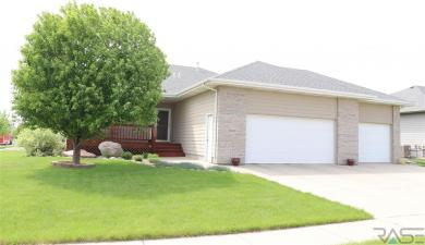 3909 S Mesquite Ave, Sioux Falls, SD 57110