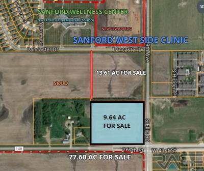 Photo of 41st Street And Tea/ellis Rd, Sioux Falls, SD 57106