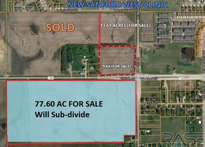 Photo of 41st And Tea/ Ellis Rd, Sioux Falls, SD 57106