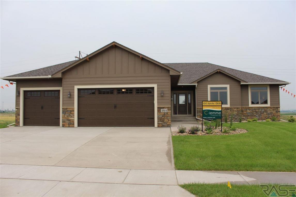 4304 S Alpine Ave, Sioux Falls, SD 57110