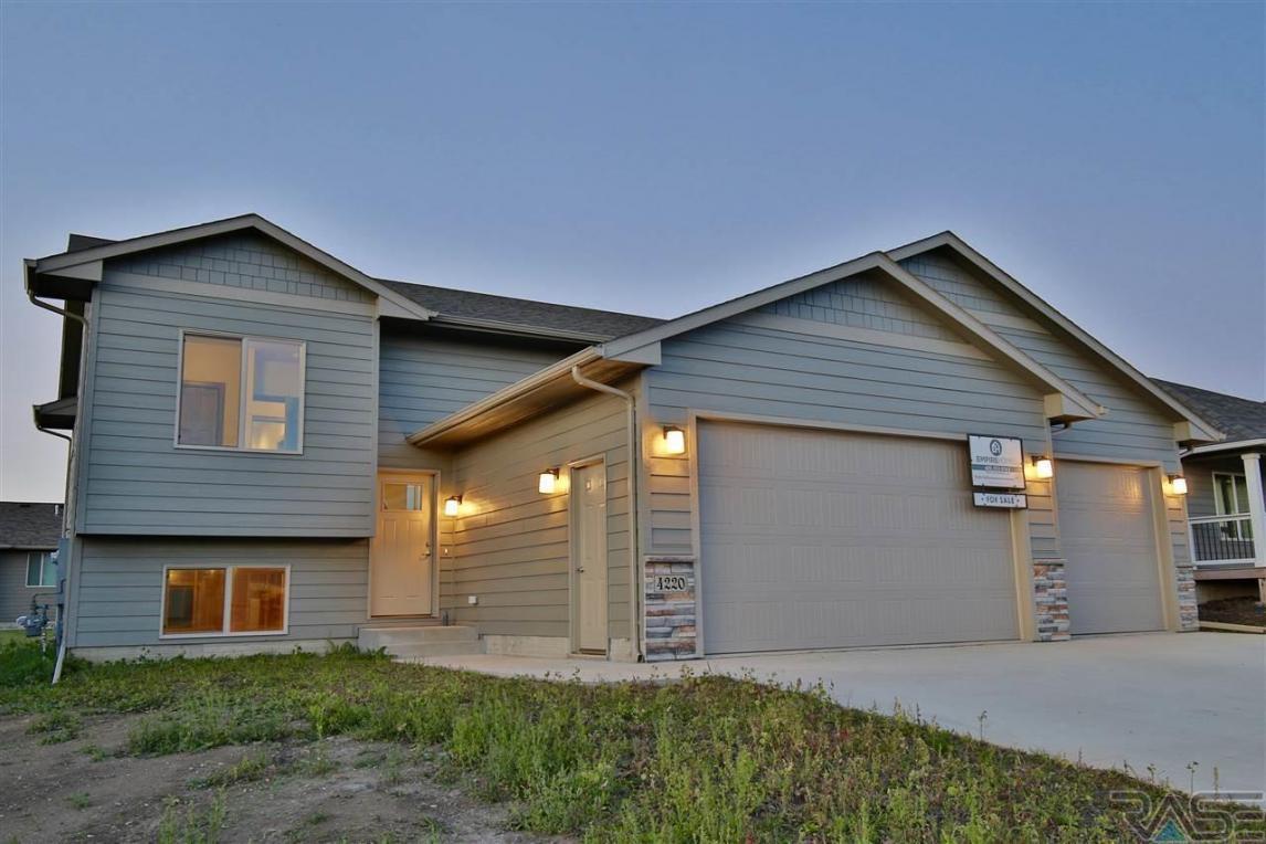 4220 W 93rd St, Sioux Falls, SD 57108