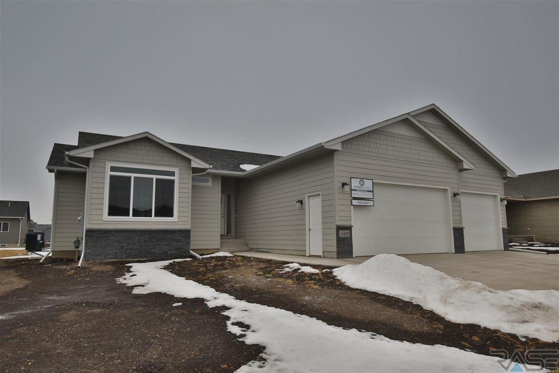 4408 W Mills St, Sioux Falls, SD 57108