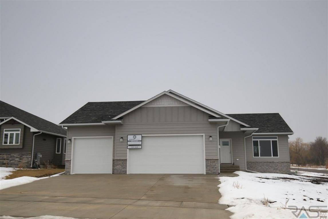 4419 W Bridger St, Sioux Falls, SD 57108