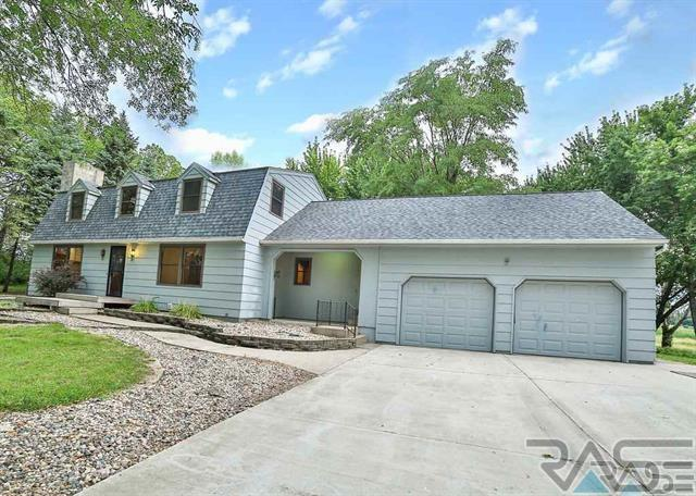 47226 258th St, Renner, SD 57055