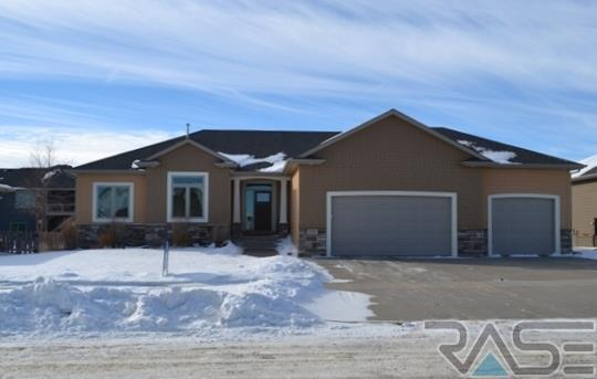 2101 S Canyon Ave, Sioux Falls, SD 57110