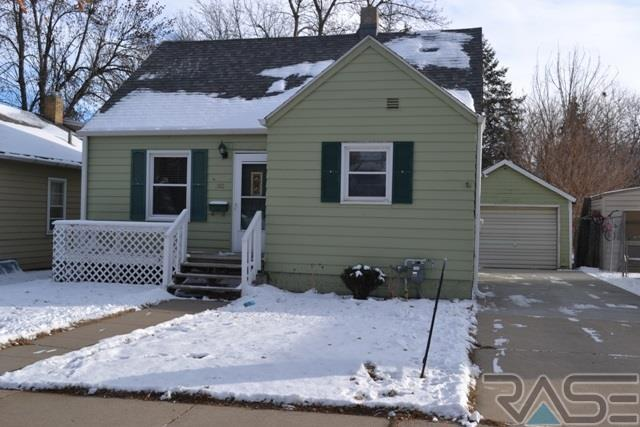 2004 S Lake Ave, Sioux Falls, SD 57105