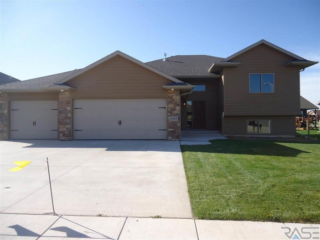 5405 S Breezeway Ave, Sioux Falls, SD 57108