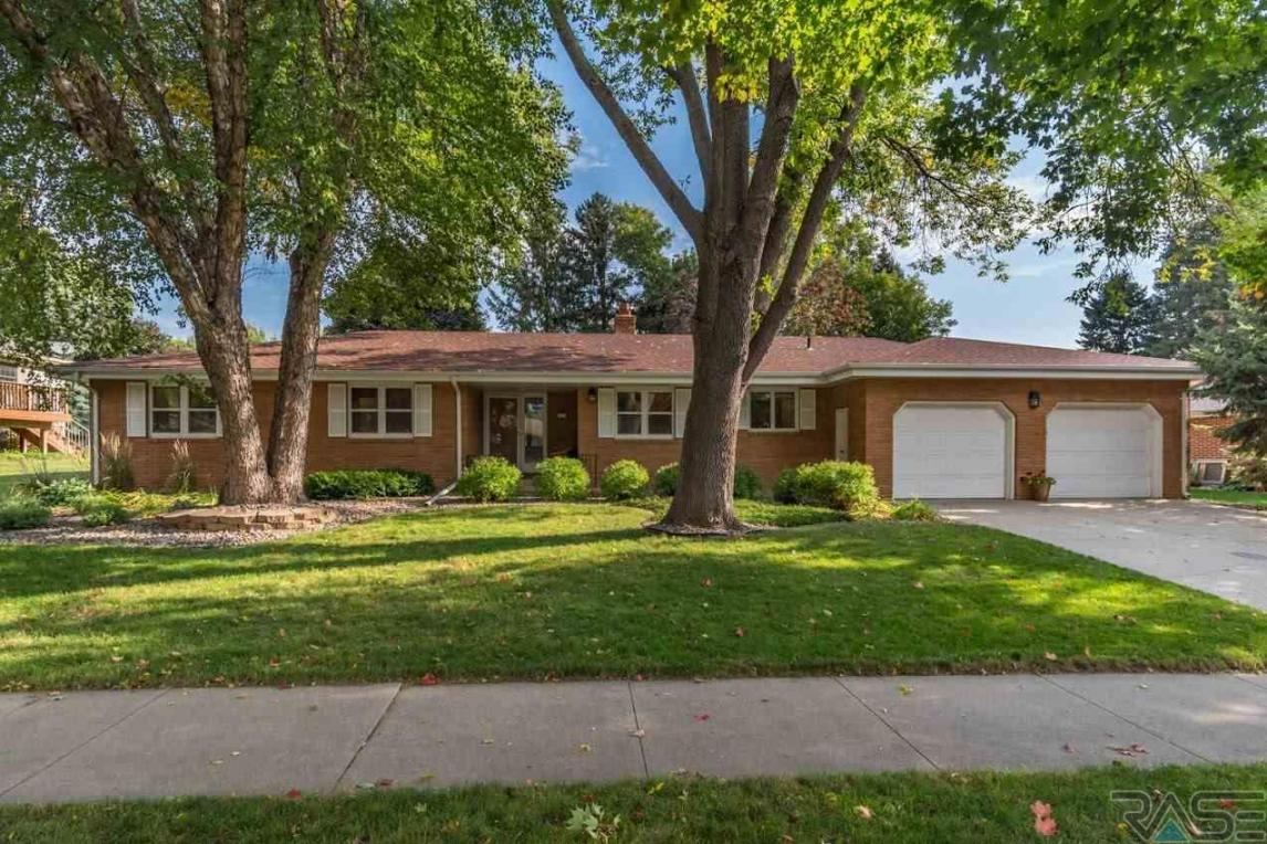 2604 W Costello Rd, Sioux Falls, SD 57105