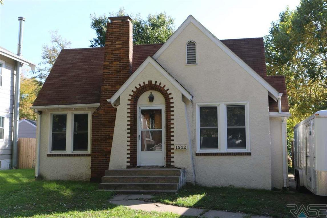 1512 S Dakota Ave, Sioux Falls, SD 57105