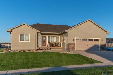 3917 S Linedrive Ave, Sioux Falls, SD 57108