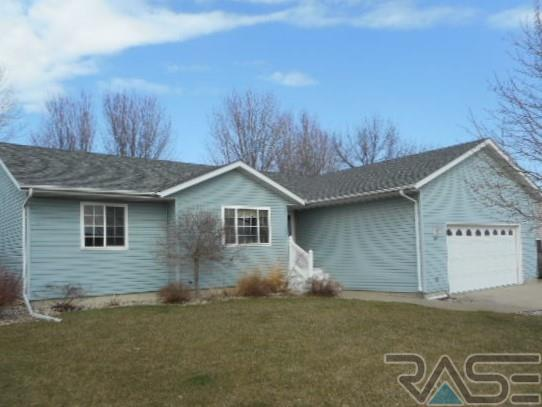 1001 Angel Ln, Canton, SD 57013