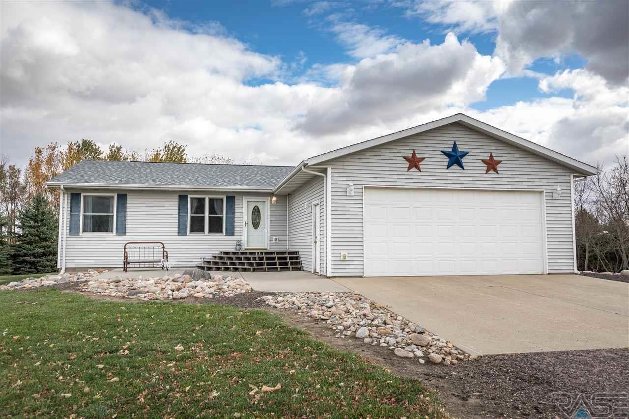 New Acreage 24848 457th Ave Colton