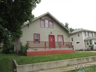Photo of 1010 W 11th St, Sioux Falls, SD 57104