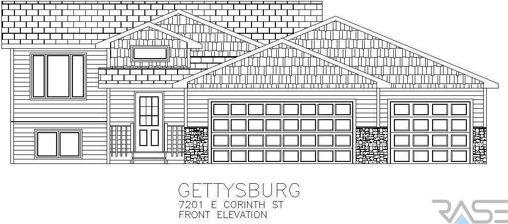 7201 E Corinth St, Sioux Falls, SD 57110
