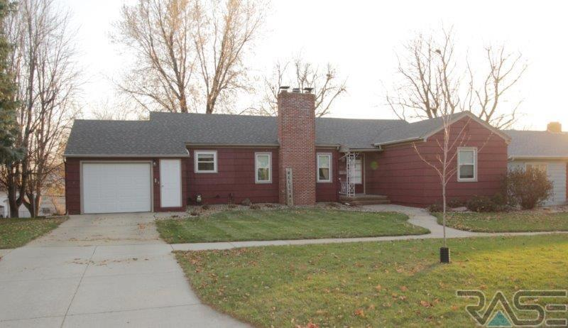 425 W Lincoln St, Luverne, MN 56156