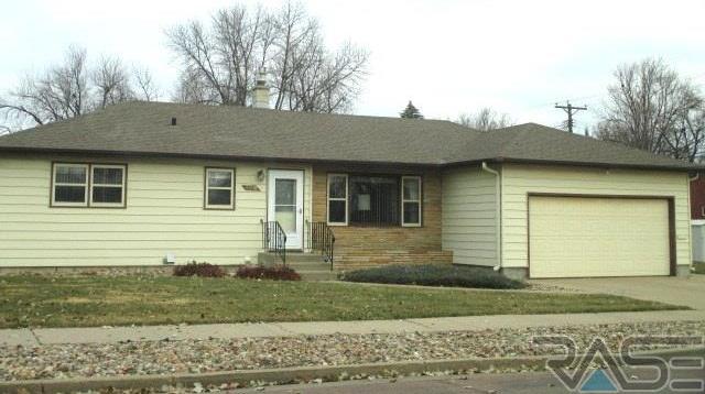 2208 W 33rd St, Sioux Falls, SD 57105