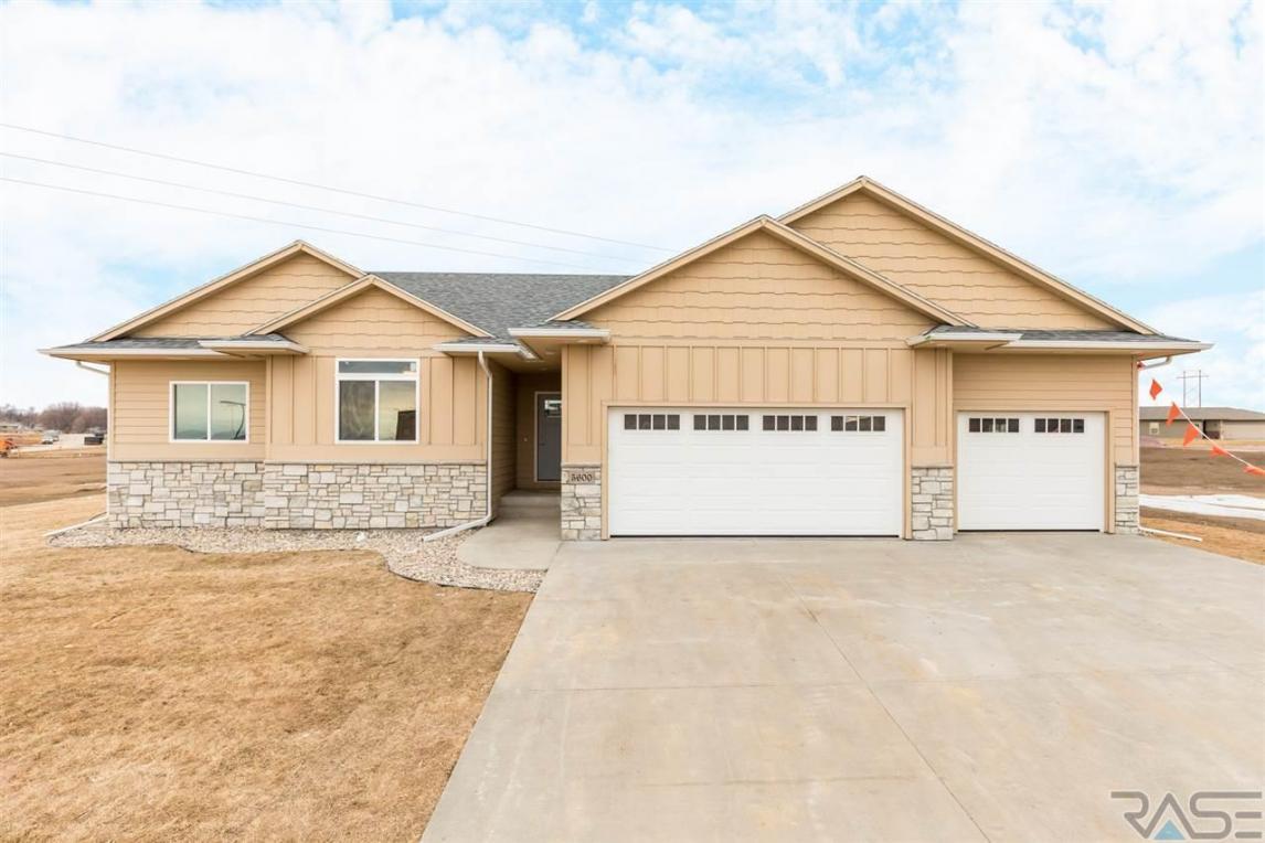 5600 E Red Oak Dr, Sioux Falls, SD 57110